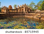 Prasat Muang Tam Is A One Of...