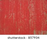 Red Barn Siding