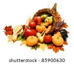 Thanksgiving Or Harvest...