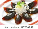 Century Egg   Chinese Food