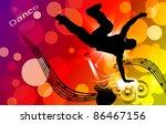 music background | Shutterstock . vector #86467156