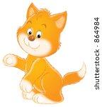 animals 535 | Shutterstock . vector #864984