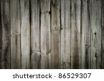 Grey Wooden Fence   Background ...