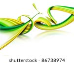 abstract nature background for... | Shutterstock . vector #86738974