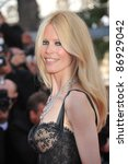 Claudia Schiffer At The...