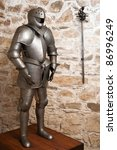 Full Plate Protective Armor An...