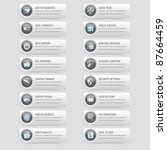 website template design...