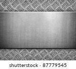 iron background | Shutterstock . vector #87779545
