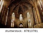 Old Retro Churchold Retro...