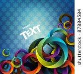 vector image   Shutterstock .eps vector #87884584