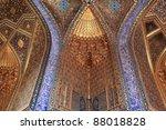 It Is Aksaray Mausoleum In...