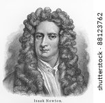 Isaac Newton   Picture From...