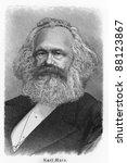 Karl Heinrich Marx    Picture...