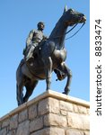 Will Rogers Memorial in Oklahoma