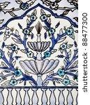 decorative plate   Shutterstock . vector #88477300