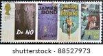 uk   circa 1995   stamp printed ... | Shutterstock . vector #88527973
