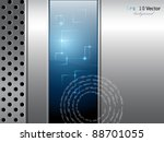 abstract background | Shutterstock .eps vector #88701055