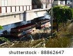 bangkok  thailand november 12 ... | Shutterstock . vector #88862647