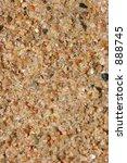 beach sand texture | Shutterstock . vector #888745