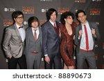 cobra starship at the 2010... | Shutterstock . vector #88890673