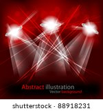 abstract bright background in...   Shutterstock .eps vector #88918231