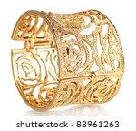 Beautiful Gold Bracelet...