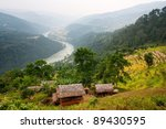 Arun Valley   Nepal