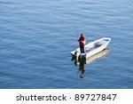 Fishing Conceptual Image  ...
