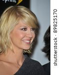 "Small photo of ""Accidentally on Purpose"" star Jenna Elfman at TV Guide Magazine's Hot List Party at the SLS Hotel, Beverly Hills. November 10, 2009 Los Angeles, CA Picture: Paul Smith / Featureflash"