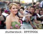 Jk Rowling Arriving For The...