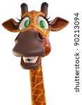Happy Giraffe