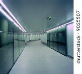 corridor | Shutterstock . vector #9025507
