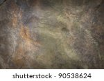 Beautiful colorful textured stone background - stock photo