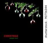 Christmas Tree Decorations...