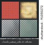 Polka Dots Backgrounds...