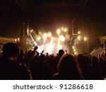 concert | Shutterstock . vector #91286618