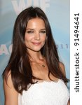 katie holmes at the women in... | Shutterstock . vector #91494641