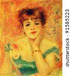 Auguste Renoir  1841   1919 ...