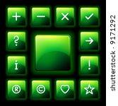vectos symbol iconset