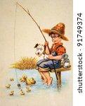 Germany   Circa 1956  Postcard...