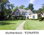 home   Shutterstock . vector #91964954