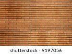 texture of decorative bricks | Shutterstock . vector #9197056