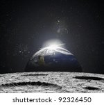 View Of The Universe From The...