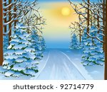 backdrop,background,beautiful,beauty,blue,botanical,branch,card,cold,day,december,decorative,design,drawing,evergreen