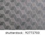 background texture of metal... | Shutterstock . vector #92772703