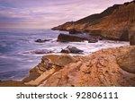 California Coast. Cabrillo...