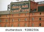 Baltimore   July 22  Warehouse...