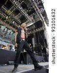 budapest   aug 16  the rock...   Shutterstock . vector #93101632
