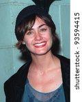 16dec98   actress diane farr at ...   Shutterstock . vector #93594415