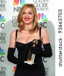 Постер, плакат: Actresssinger MADONNA at the